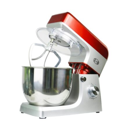 1200W 6 speed kitchen appliances cake stand food mixer