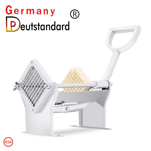 Kitchen appliances stainless steel potato chips slicer cutter machine manual potato slicer