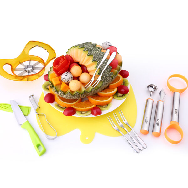 2020 2019 Buy Amazon Creative Cool Home Kitchen Accessories Slicer Cutter Gadgets Tools Set