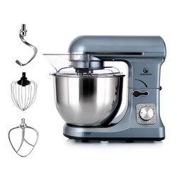 Home multi-functional kitchen appliance electric planetary dough mixer