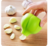 New Arrival Wholesale Flexible Kitchen Accessories Food Grade High Quality Washable Round Silicone Garlic Peeler of Home