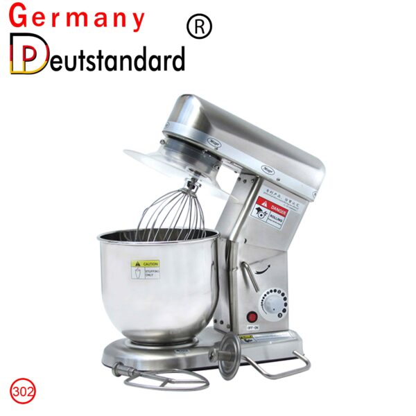 kitchen appliances stand cake mixer with factory price