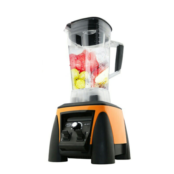 Multi-functional commercial fruit ice meat fish mixer juicer blender 2200W(JE-1011)