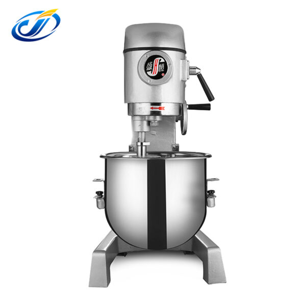 20L kitchen appliances stainless steel mixers