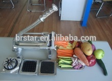 Commerical kitchen tools french fry cutter price