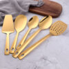 Kitchen gadgets accessories cooking tools stainless steel utensil set