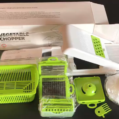 vegetable cutter multifunctional Mandoline Slicer Fruit Potato Peeler Carrot Grater Kitchen accessories Manual vegetable slicer