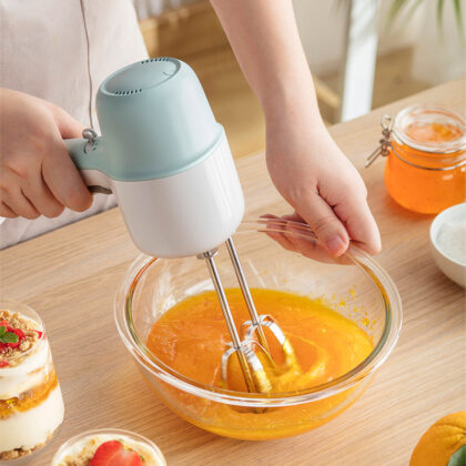 Kitchen Appliances Commercial Tools Blender Cake Paint Electric Hand Mixer