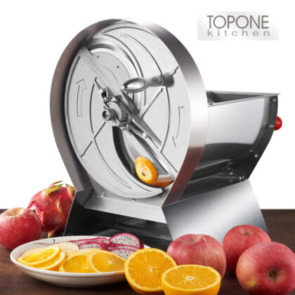 Hot selling kitchen slicer home use food cutter radish cutting stainless steel