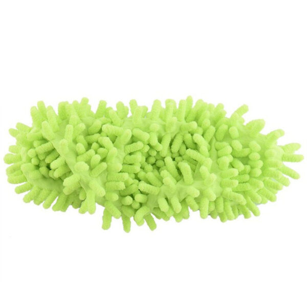 Mopping Lazy Floor Mopping Slippers Home Kitchen Rag Slippers Lazy Shoes Detachable Foot Mop