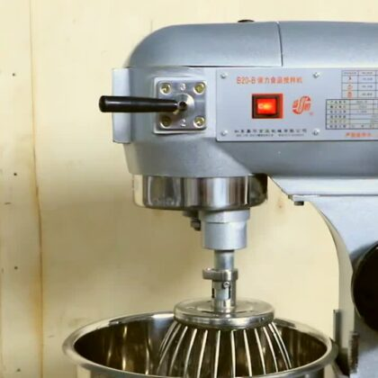 Factory price kitchen appliances stand cake mixer
